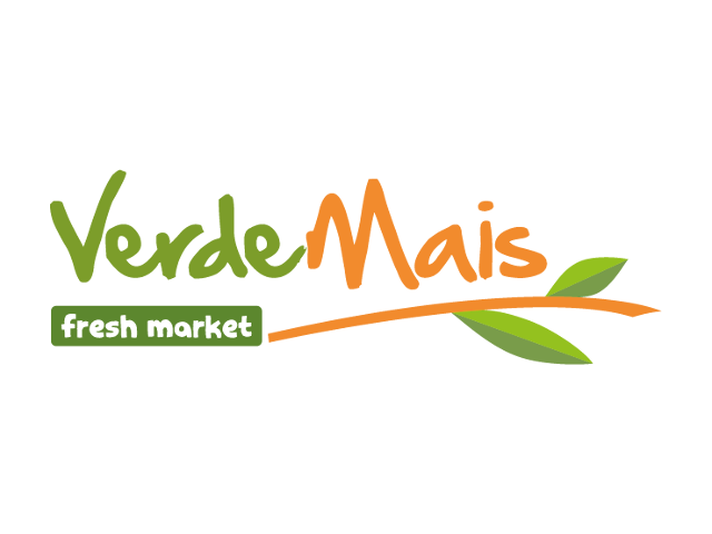Logo do Verde Mais